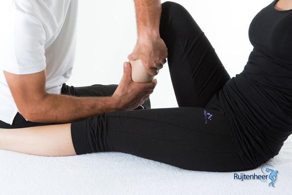 Ruijtenheer Sportmassage