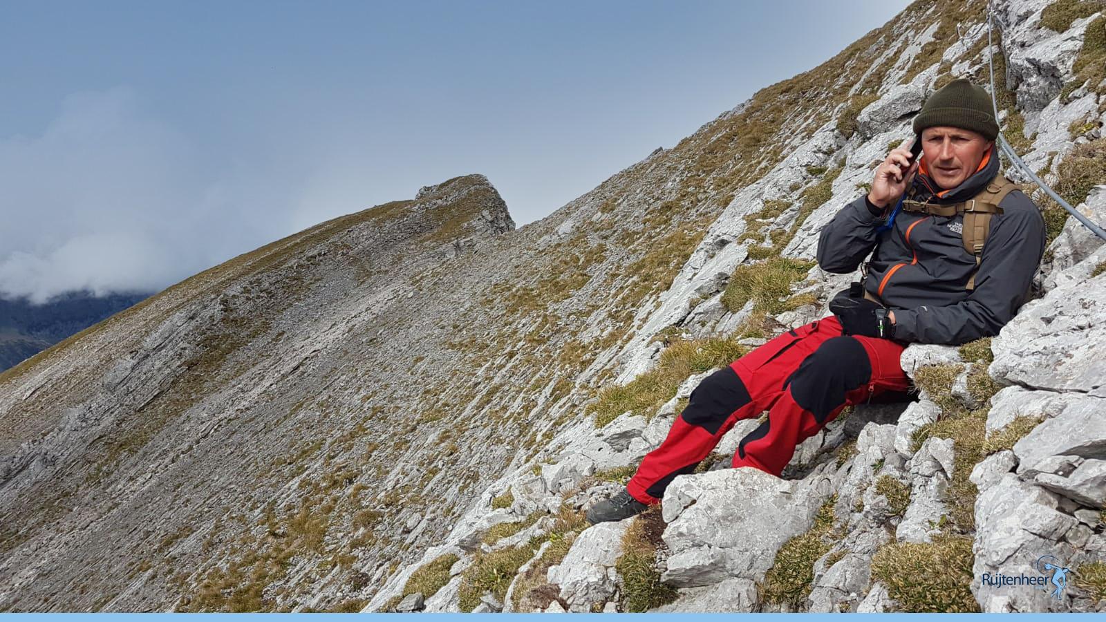 Samen met de Wandelcoach de natuur in, om mentaal en fysiek sterker te worden - Ruijtenheer vitaal Oegstgeest